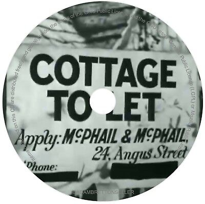 Cottage to Let DVD (1941) Leslie Banks, Alastair Sim, Jeanne De Casalis