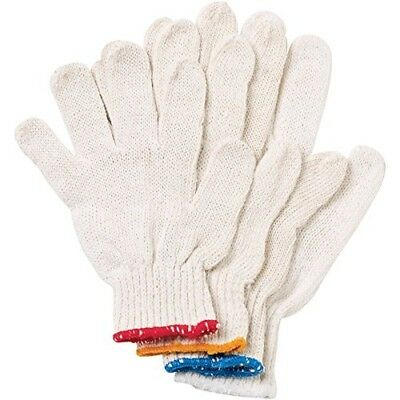 NRS Cotton Blend Roping Glove 24 Pack S. Free Delivery