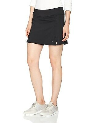 (X-Large, Black) - Skirt Sports Women's Gotta Go Skirt. Brand New