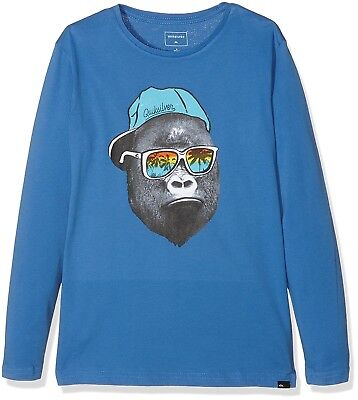 (FR : 16 ans (Taille Fabricant : XL/16), Blue - Star Sapphire) - Quiksilver