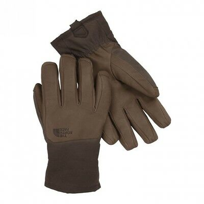 The North Face Men's Denali SE Leather Glove. Huge Saving