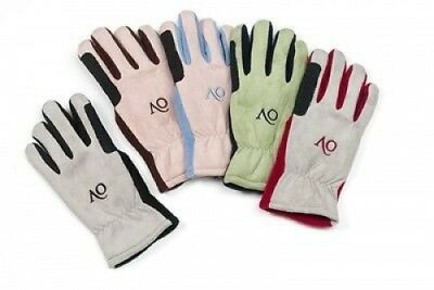 (Large, Fnrst/terr) - Ovation Polar Suede Fleece Gloves. Shipping Included