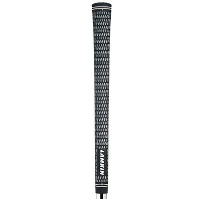 Lamkin Crossline Standard Ribbed Grip (New Logo). Free Delivery