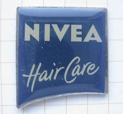NIVEA HAIR CARE ................ Kosmetik / Parfüm Pin (133f)
