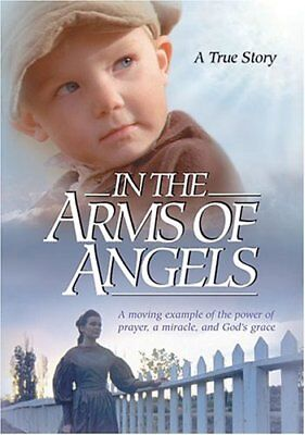 In Arms Of Angels - DVD - Multiple Formats Closed-captioned Color Ntsc - NEW