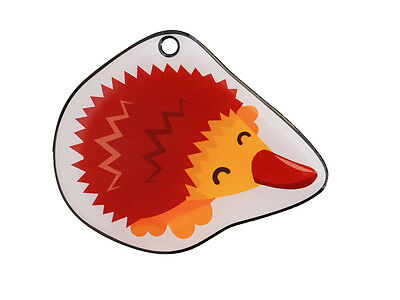 Edna the GeoTrack Echidna - Trackable for Geocaching