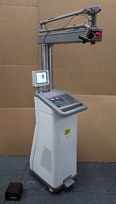Sharplan Lumenis 1055S 635nm CO2 Neuro Gynecology ENT Aesthetic Medical Laser