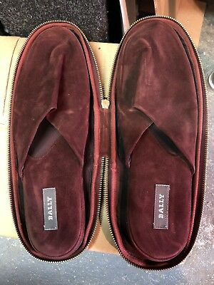 Bally Men Slippers
