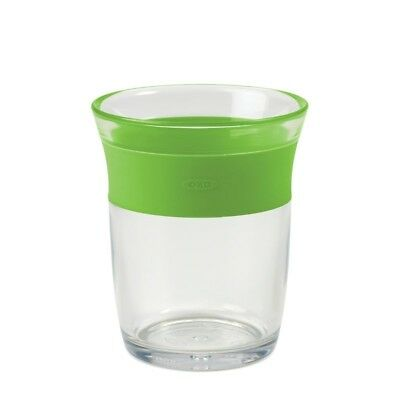 OXO tot 5 oz Cup for Big Kids Green