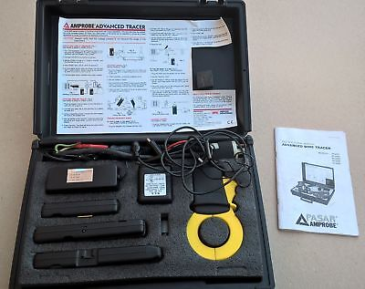Pasar Amprobe AT-2005 Advanced Wire Tracer A2201CE,B-2024,S2600,T2200,R2000