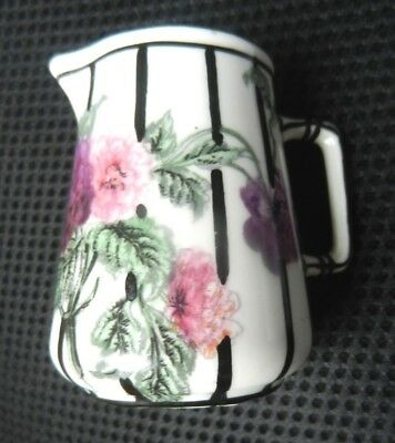 Jug from JC Crescent China (George Jones & Sons)