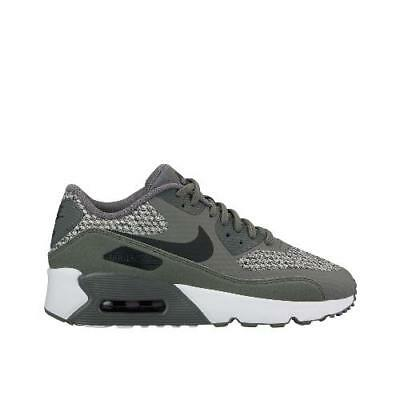 JUNIOR UNISEX NIKE Air SE Max 90 Ultra SE Air Black Grey EUR 5070 9fc0f0