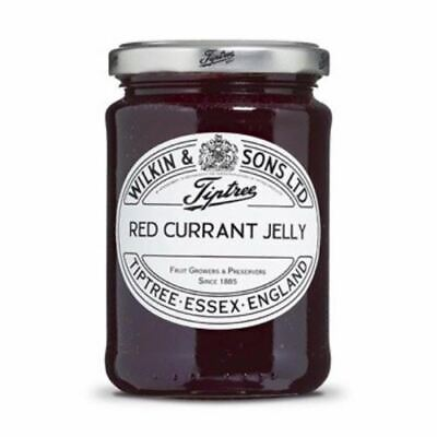 Tiptree | Red Currant Jelly | 5 x 340g