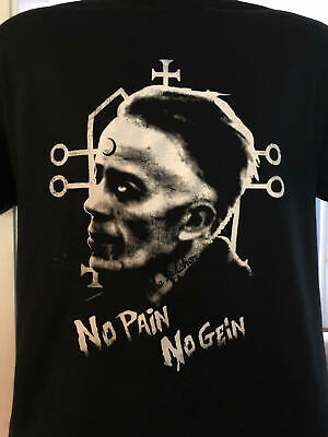 Cannibalism Cannibal Other Red Meat Ed Gein Jeff Dahmer Albert Fish Shirt NFT286