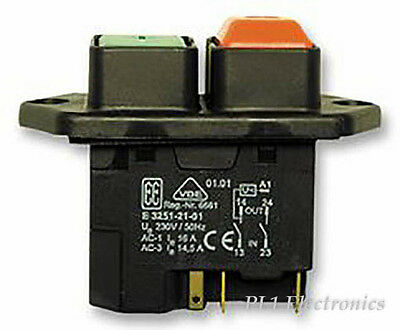 Tripus 3251-21-01 Switch, 16A, aux contact