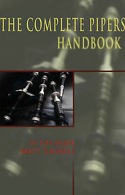 The Complete Pipers Handbook