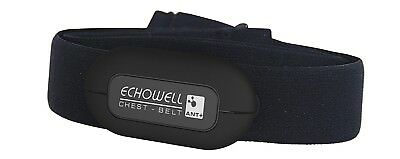 Echowell GH 20 Cyclocomputer, Black. Shipping Included