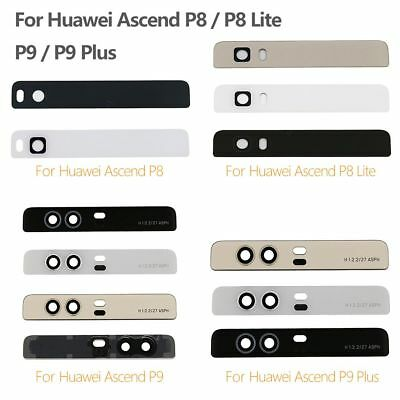 Rear Back Camera Glass Lens Cover For Huawei Ascend P8 / P8 Lite / P9 / P9 Plus