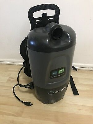 Nobles tennant Aspen 6qt Backpack Vacuum Pre-owned