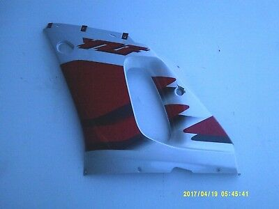 Yamaha Yzf600 R6 1999 Left Mid Fairing Panel