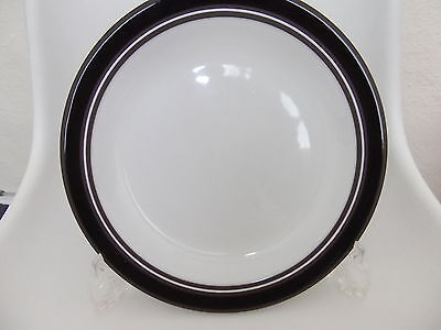 Hornsea Contrast dinner plate good condition.