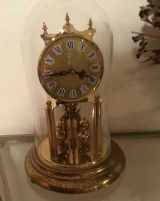 Antique German Made Dome Clock Kein