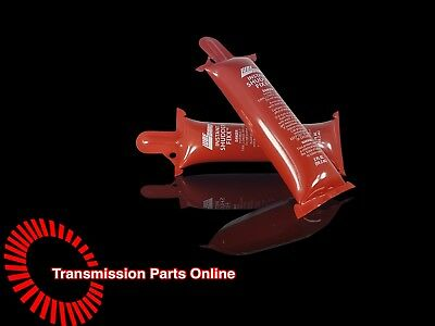 2 x Lubeguard Dr Tranny's Automatic Transmission Instant Shudder Fixx (Pair)