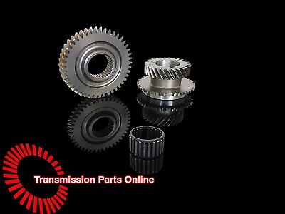 M32 / M20 Gearbox 6th Gear Pair 27 / 44 ( Includes Free 6th Gear Needle Roller )