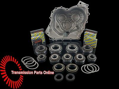 OEM M32 M20  Uprated Getriebe Gearbox Rebuild Kit Contains 9 Bearings 4 seals