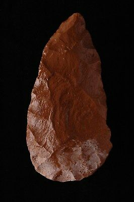 ACHEULEAN ~ EARLY PALEO KNIFE or BLADE, Adrar Province, Mauritania, Africa