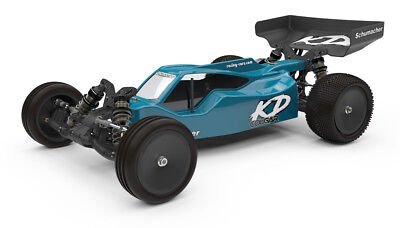 Schumacher Cougar KD 1/10th Competition 2WD K171 NEW KIT