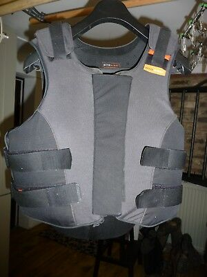 Womens Airowear Outlyne Body Protector size L5 Regular