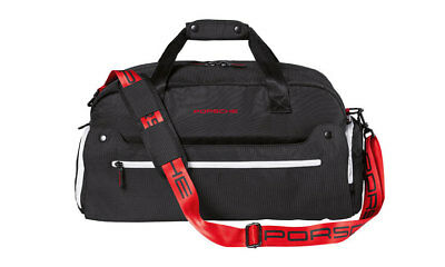 Porsche Motorsport Sports Bag Wap0502200G