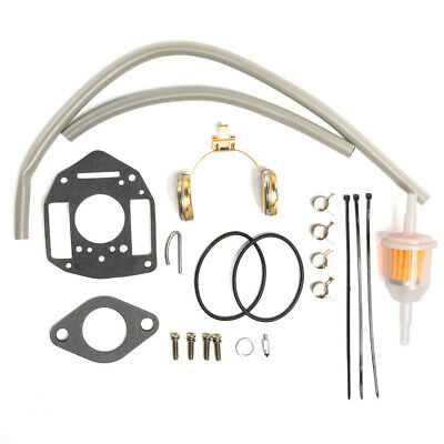 NEW Carburetor Repair Rebuild Kit For Onan 146-0657 P216G P218G P220G P224G