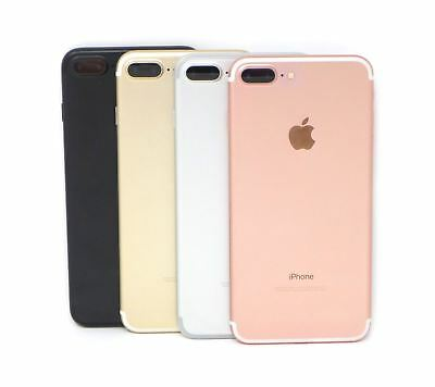Apple iPhone 7 Plus Carrier Option AT&T T-Mobile Unlocked 32/128/256 All Colors