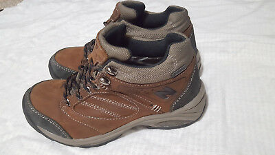 b8429cfba8281 New Balance MW1569BR Men's Country Walking Boots Gore-Tex waterproof US  Size 9