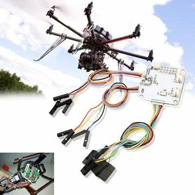 5X(CC3D Self-stabilizing Flight Controller 32Bit for Multirotor QAV250 w N3E9)
