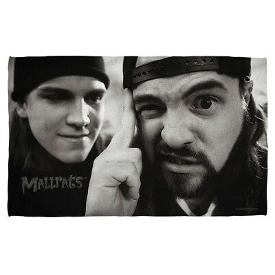 Mallrats Movie Poster Characters T.S. Brody FORCE Lightweight Beach Towel