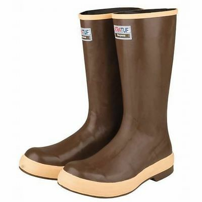 """Xtratuf 15"""" Legacy Neoprene Boot Non-Insulated #22272G Sizes 12 MSRP $114.99"""