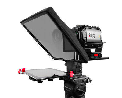 UltraFlex 12 Film and Broadcast Tablet Teleprompter - Prompter People