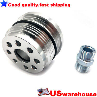 oil sandwich Oil Filter Conversion fit for smart For Two model 450