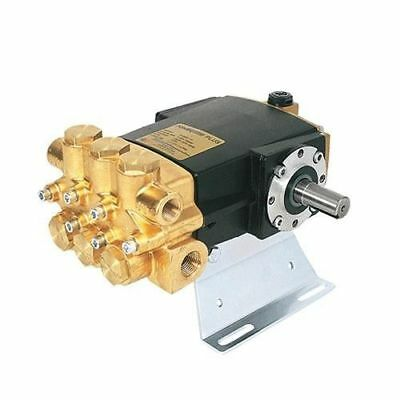 Hypro 2412B-P Pump - 5.9/4.0 GPM 2500 PSI, 1725-1100 RPM