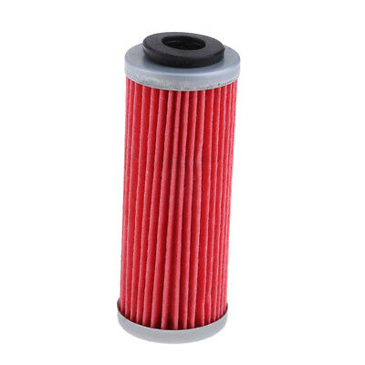 Oil Filter for KTM 350 Freeride 12-14,350 XC-F 12-13,400 EXC 08-11