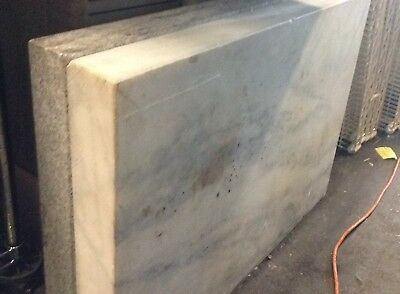 2 Marble Slabs For Balance Table