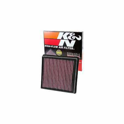 33-3029 K/&N Panel Air Filter FOR JEEP GRAND CHEROKEE WK2