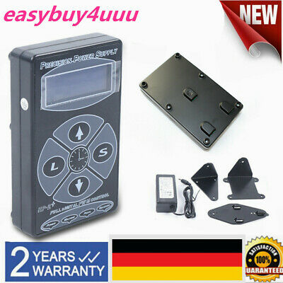 Rotary Komplett Set Netzteil HURRICANE Tattoomaschine Tattoose Power Supply