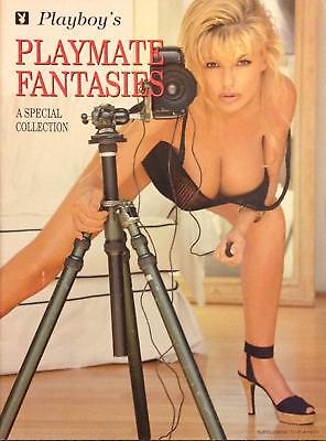 Playboy's Playmate Fantasies 1994 Supplement / Anna Nicole Smith Pamela Anderson