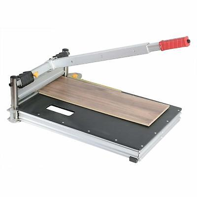 Multiple Purpose Flooring Cutter 13Inch Quick Quiet And Clean Installations
