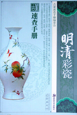 Highlight of 1996-2006 Auction Records: the Color Porcelains of Ming and Qing Dy