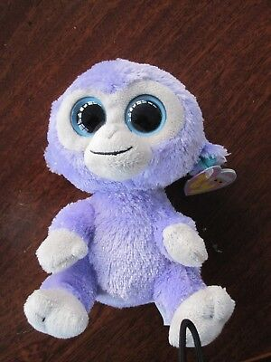 ty beanie boo Blueberry New with tags